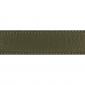 Cuir 30 mm souple vert kaki